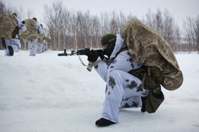 Russian-Snow